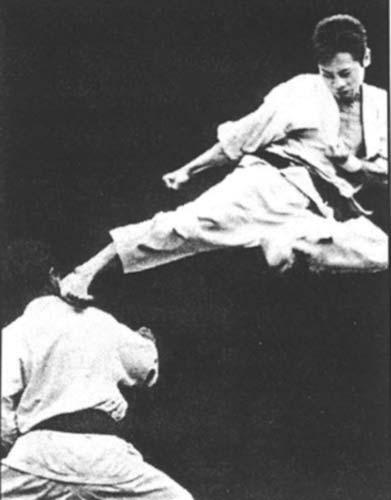 Тецухико Асай - Шотокан Карате До