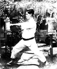 Гиго Фунакоши - Шотокан Карате до