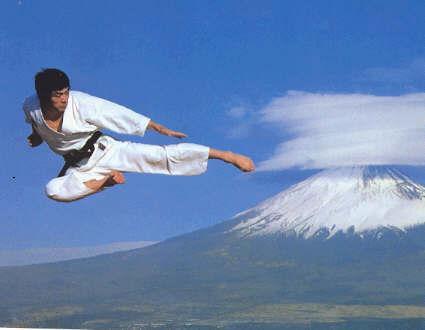 Хироказу Каназава - Шотокан Карате До